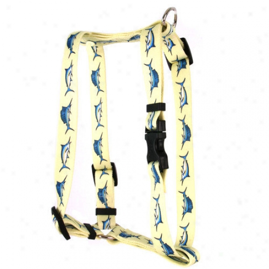Yellow Dog Design Bill Fis Riman Harness