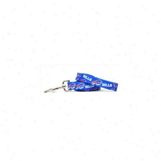 Yellow Dog Design Bill105ld 3/4 Inch X 60 Inch Buffalo Bills Lead