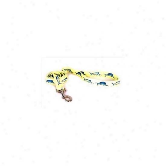 Yellow Dog Design Blf104ld 3/8 Inch X 60 Inch Bill Fish Lead