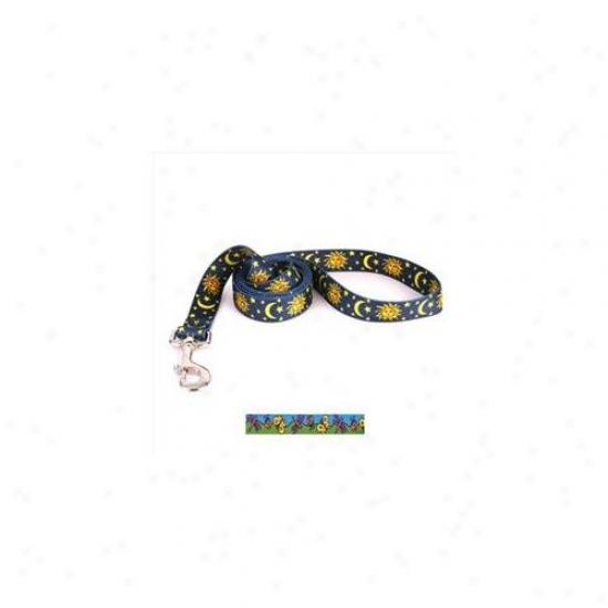 Yellow Dog Designn Bt104ld 3/8 Inch X 60 Inch Butterflies Lead