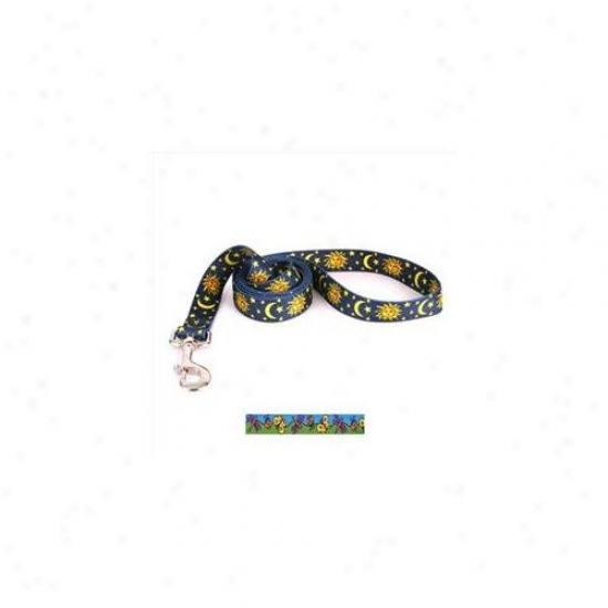 Yellow Dog Design Bt105ld 3/4 Inch X 60 Inch Butterflies Lead