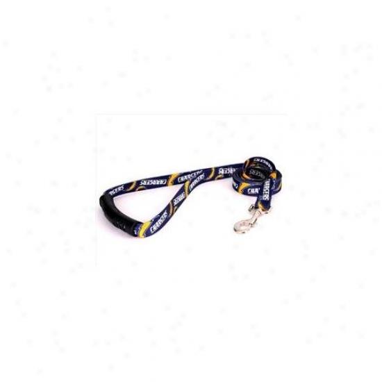 Yellow Dog Design Chrg106ld-ez 1 Inch X 60 Inch San Diego Chargwrs Ez - Lead
