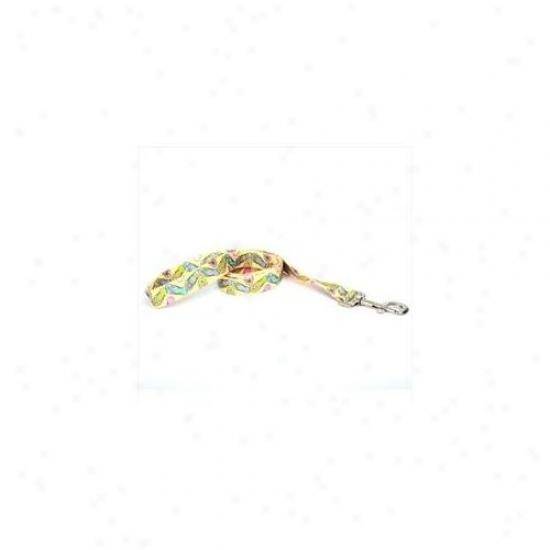 Yellow Dog Design Flf105ld 3/4 Inch X 60 Inch Flip Flops Lead