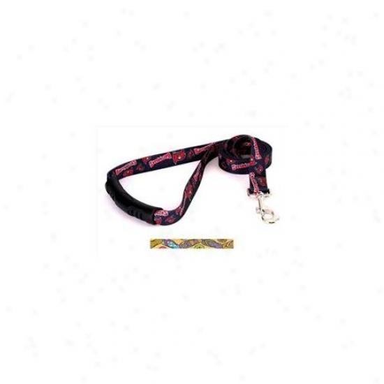 Yellow Dog Design Flf106ld-ez 1 Inch X 60 Inch Flip Flops Ez-lead