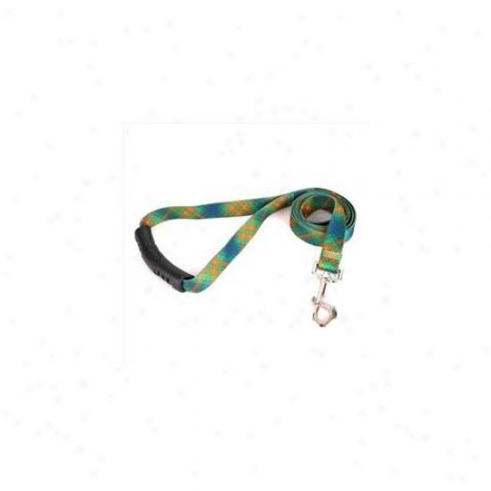 Yellow Dog Design Grk106ld-ez 1 Inch X 60 Inch Green Kilt Ez-lead