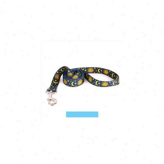 Yellow Dog Design Lbl105ld 3/4 Inch X 60 Inch Solid Light Blue Lead