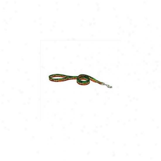 Yellow Dog Design Ras106ld Rasta Lead - 1 Inch X 60 Inch