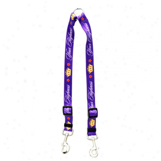 Yellow Dog Design Your Highness Coupler Lead