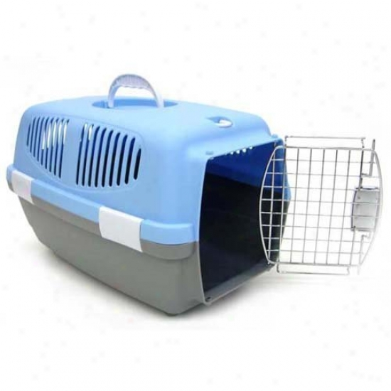 Yml Plastic Carrier For Small Animal