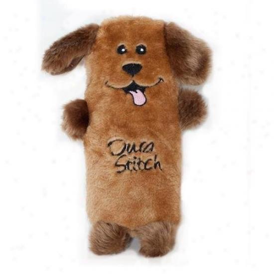 Zippypaws Large Squeakie Buddie Plush Dog Toy Dog