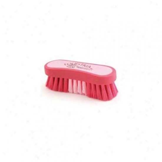 5 Inch Es Face Brush - Pink  - 2176-1