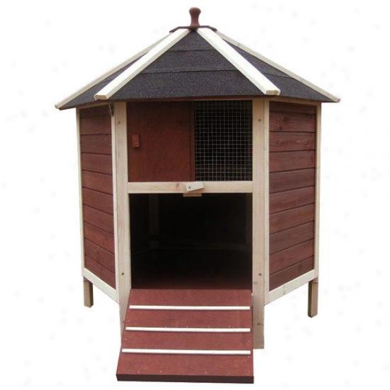 Advantek The Tower Poultry Hutch