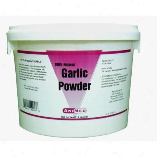 Animed 902l7 Garlic Powder