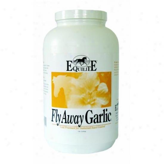 Arenus 20000708 Flyaway Garlic