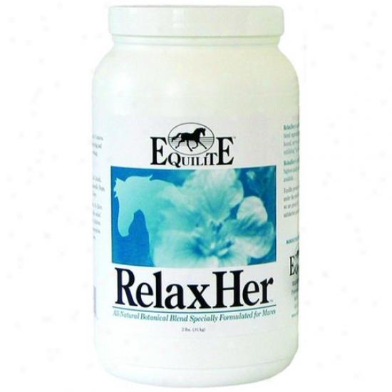 Arenus 20000723 Relaxer Blend