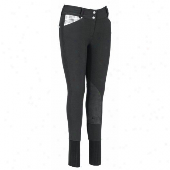 Baker Ladies Elite Breeches