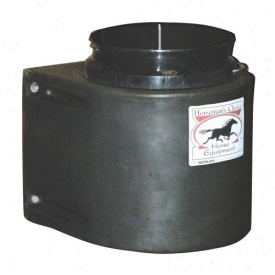 Behlen Manufacturing Insulated Horse Waterer