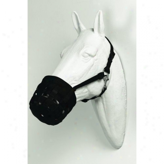 Best Friend Bf03 Deluxe Grazing Muzzle