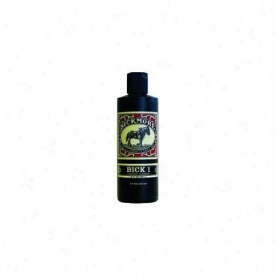 Bickmore Bick 1 Leather Cleaner 8 Ounces - 10fpr1l0