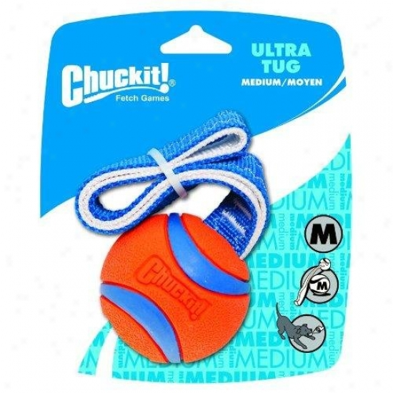 Canine Hardware 231201 Chuckit! Ultra Tug