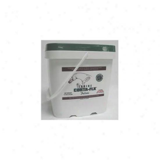 Corta-flex Inc.  - Corta-flx Pellets 12 Pound - 117b