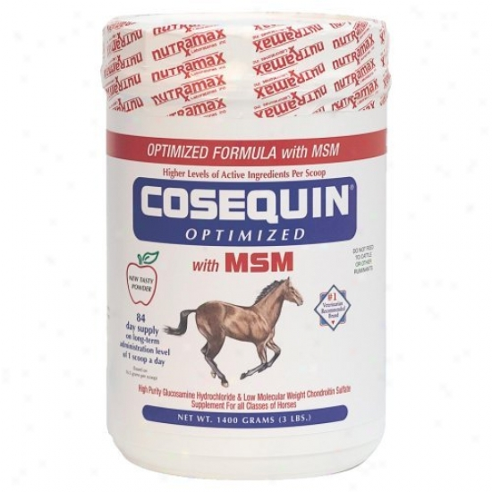 Cosequin Optimzex Nutritional Supplement
