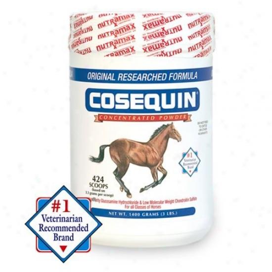 Cosequij Powder 1400 Gram Container