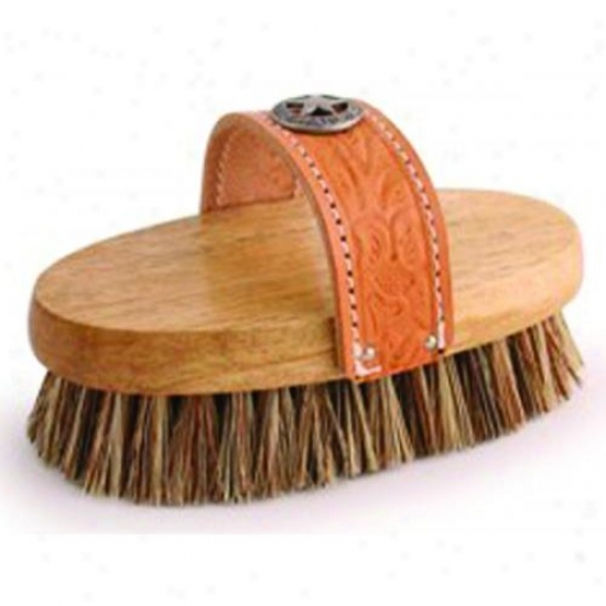 Abandon one's post Equestrian 2256 Legends Union Cowboy Brush