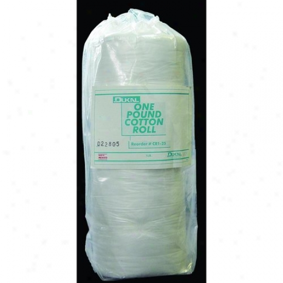 Dukal Cr1-12 Cotton Roll