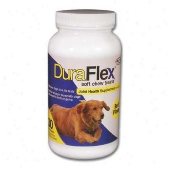 Durvet 001-0537 Duraflex Soft Chew 2