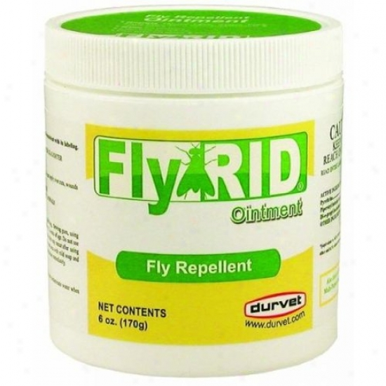 Durvet 003-1013 Fly Rid Ointment