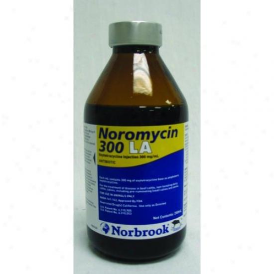 Durvet 01-00713/nbk02 Noromycin 30O Lz