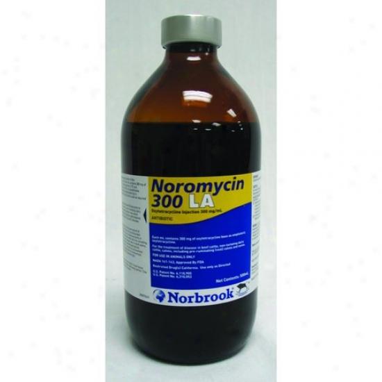 Durvet 01-00714/nbk03 Noromycin 300 La