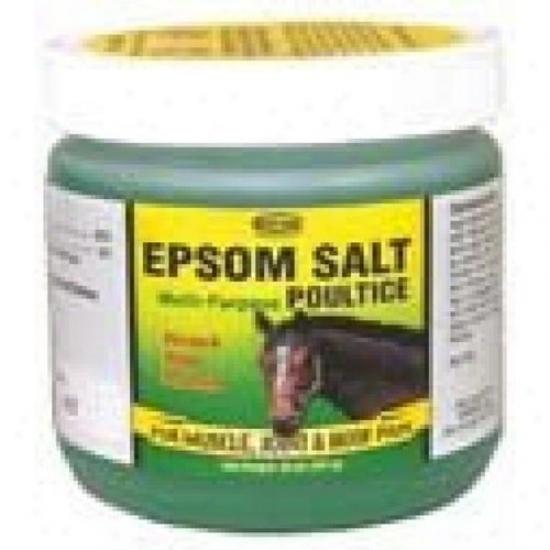 Druvet 01 0690 Epsom Salt Poultice