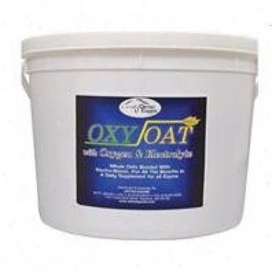 Durvet 011-95050 Oxy Oat