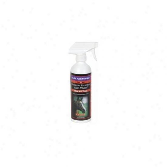 Durvet-equine Hydrogel Wound Treatment 16 Ounce - 077-00311