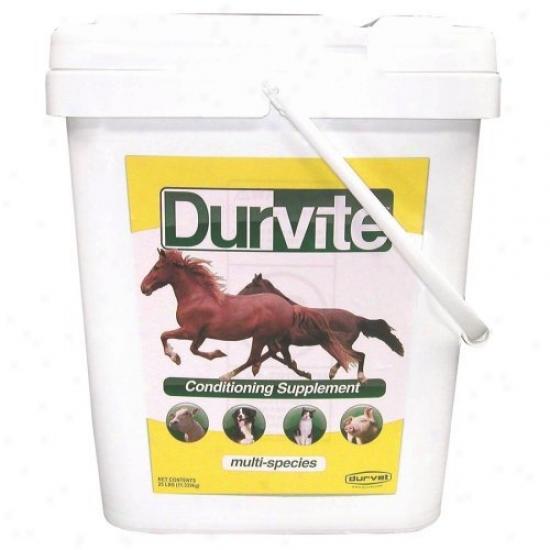 Durvet/equine Durvite