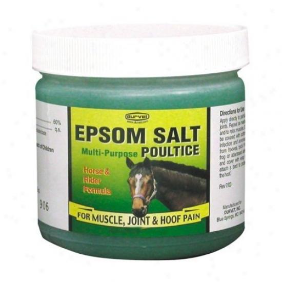 Durvet/equine Epsom Salt Poultice