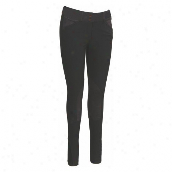 Equine Couture Childrens Sportif Breeches