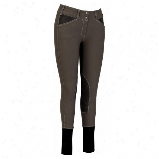 Equine Couture Ladies Sportif Natasha Breeches