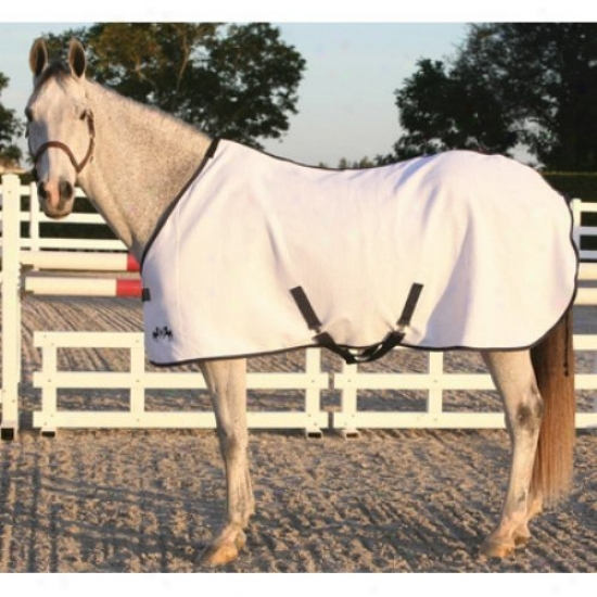 Equine Couture Waffle Weave Sheet