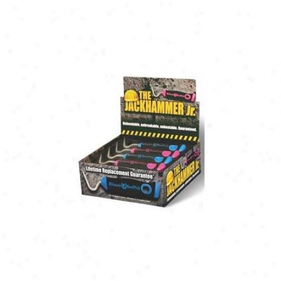 Equinimity Llc - The Ultimate Hoof Pick Jr Disp- Assorted 6 . 50 X1 X. 75 - Uh104