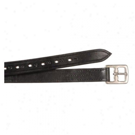 Equiroyal Premium Stirrup Leathers