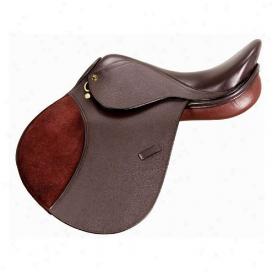 Equiroyal Wide Regency All Purpose Saddle
