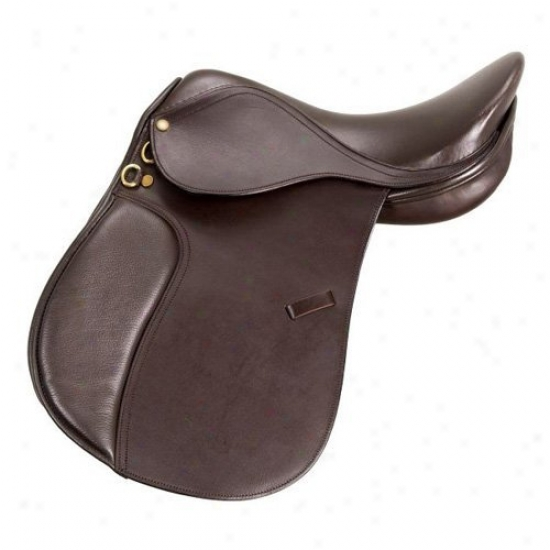 Equiroyal Wide Tree Regency Evrnt Winner Saddle