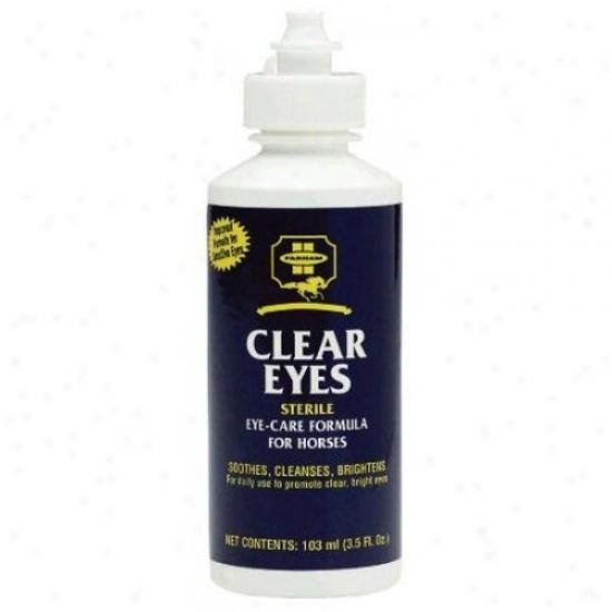 Farnam 100504381 Clear Eyes