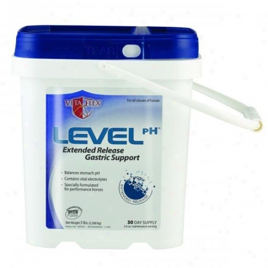 Farnam 100505821 Level Ph Extended Release Gastric Support