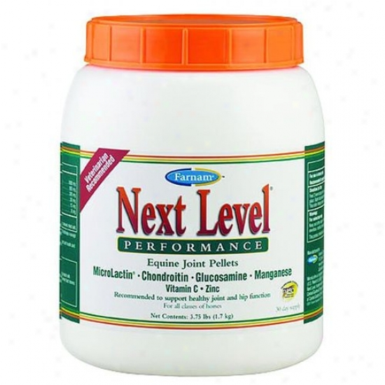 Farnam 100506844 Next Level Performance Pellets