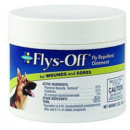 Farnam 2402 Flys-off Ointment