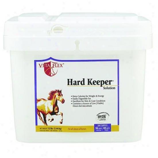 Farnam 3000124 Hard Keeper